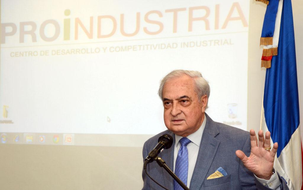 Luis Sánchez Noble, presidente de la Fundación Innovatti.