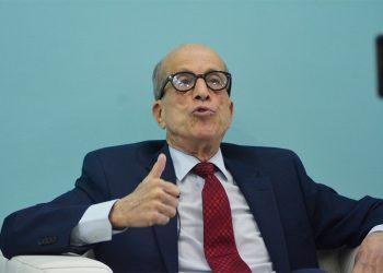 El vicepresidente ejecutivo del Consejo Nacional para el Cambio Climático y Mecanismo de Desarrollo Limpio (CNCCMDL), Max Puig.   Lésther Álvarez