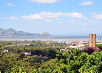 Managua-Nicaragua
