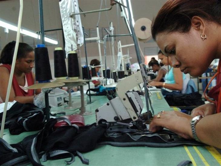manufacturas dominicanas
