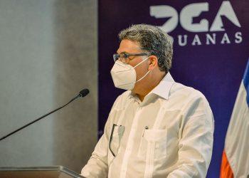 Marcos Bisonó, vicepresidente de Asocigar.
