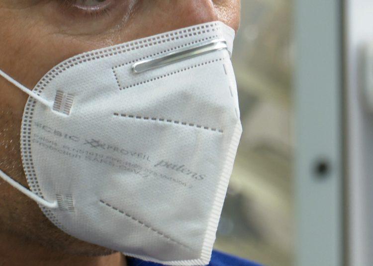 El total de casos confirmados en el país es de 271,548, habiéndose contabilizado 3,532 decesos a causa de la enfermedad desde el inicio de la pandemia. | Europa Press.