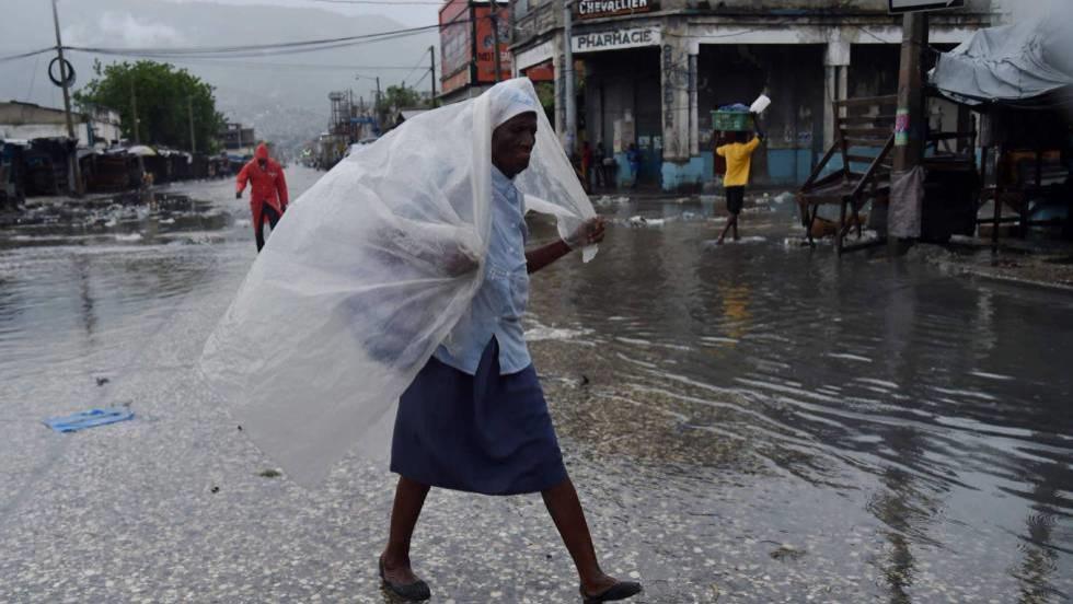 matthew cuba y haití
