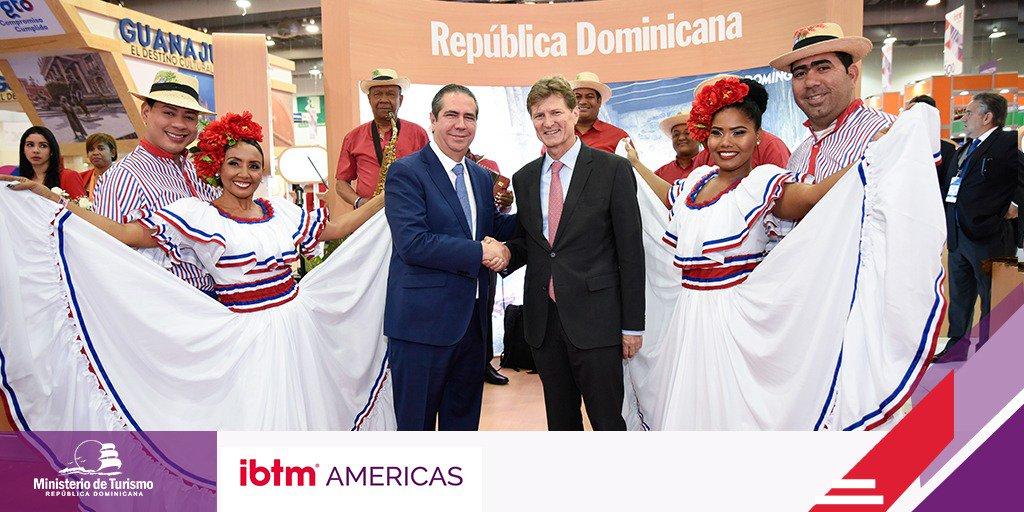 méxico y república dominicana