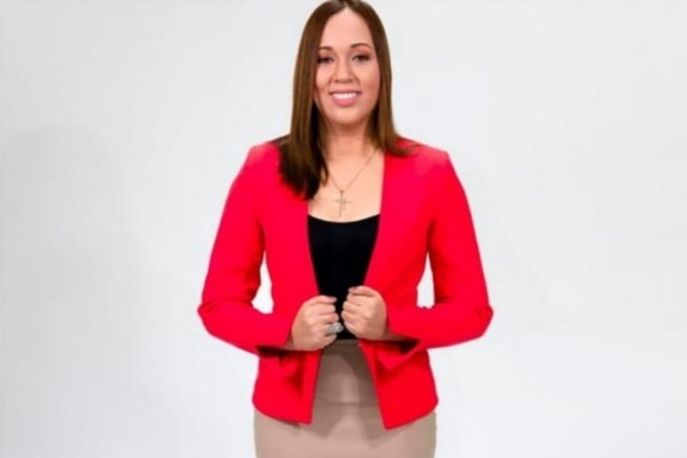 Meribel Moreta Santana
