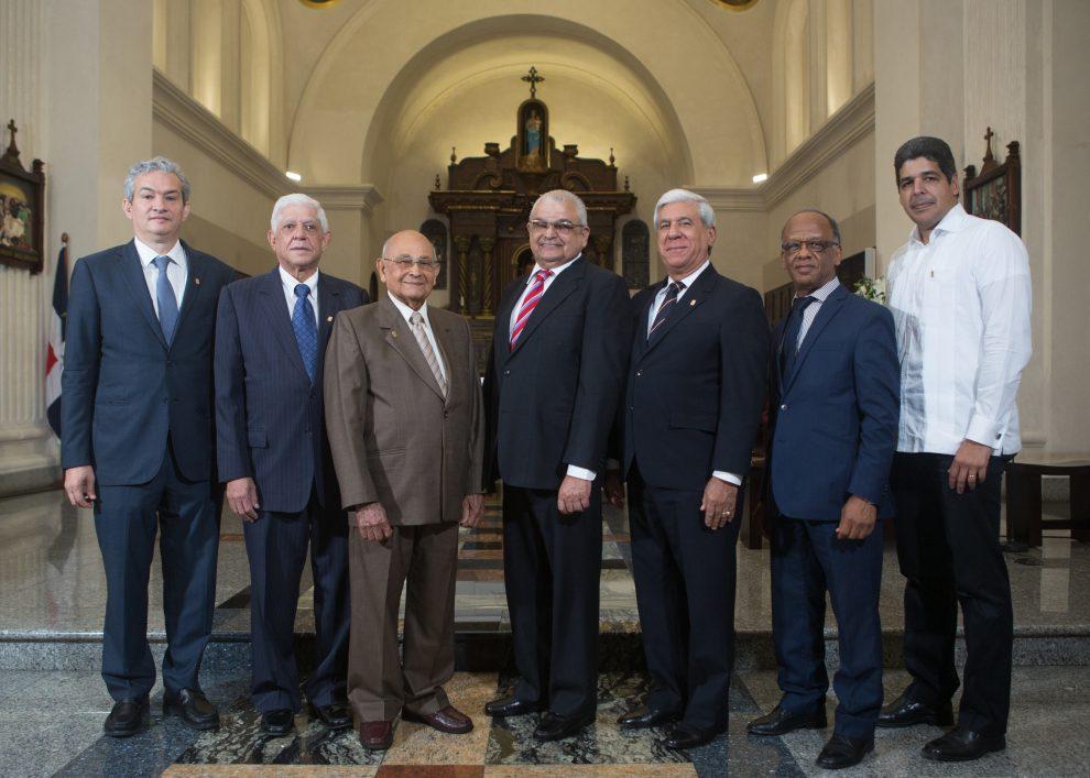 miembros de la junta de directores de acap