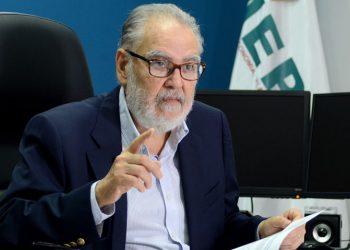 Miguel Ceara Hatton asume como Ministro de Economía Planificación y Desarrollo/ Lésther Alvarez