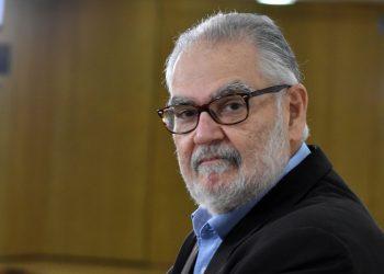 Ministro de Economía, Miguel Ceara Hatton - 03