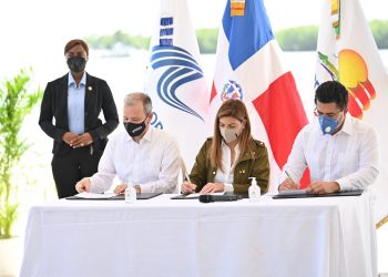 El primer acuerdo del Mitur con el BID y Asonahores priorizará la intervención de 25 playas, las cuales han sido incluidas en proyectos de rescate y acciones ambientales. | Fuente externa.
