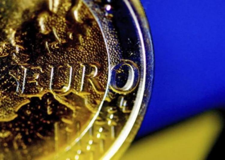 Detalle de una moneda de euro. | Oliver Berg, EFE.