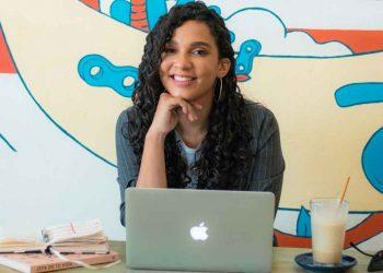 Nathalia Medina, fundadora y directora Creativa de The Key Item. | Mariela Medina