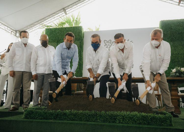 Nestlé reiteró su compromiso con la sostenibilidad al iniciar la construcción de una caldera de biomasa.