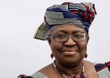 Ngozi Okonjo-Iweala. | Gavi.org
