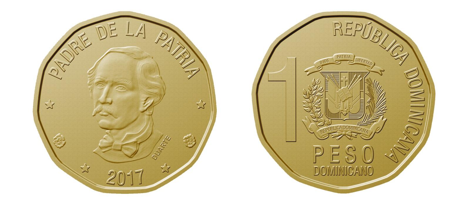 nuevamonedard$1.00