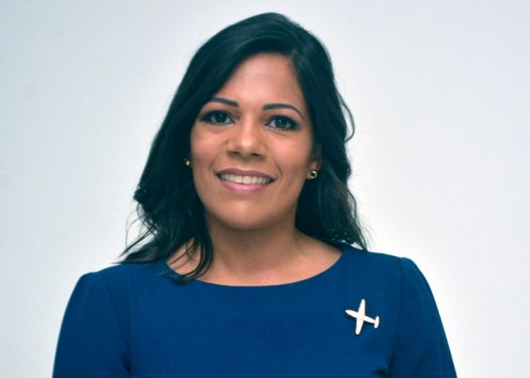 Paola Aimée Plá Puello