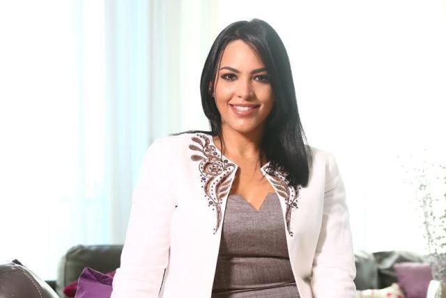 Patricia Bobea, directora ejecutiva de la ASIEX.
