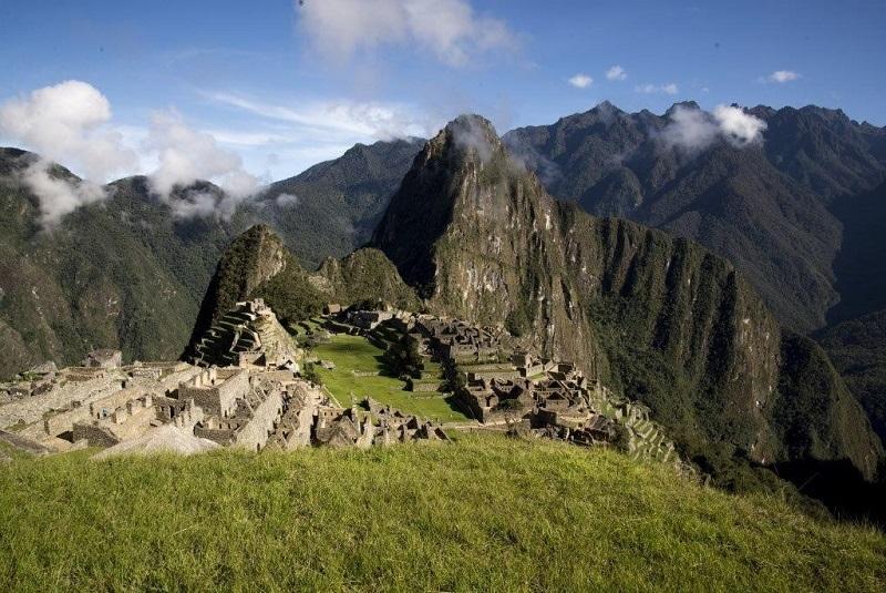 perú recibió 2,7 millones de turistas extranjeros en 2018, un 8% más