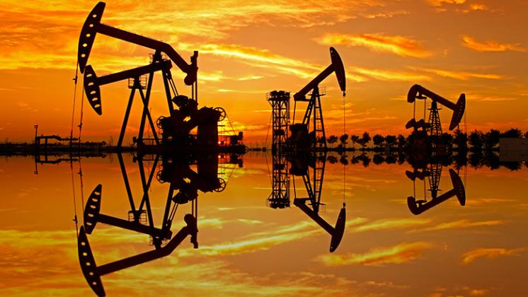 petróleo, foto banco mundial