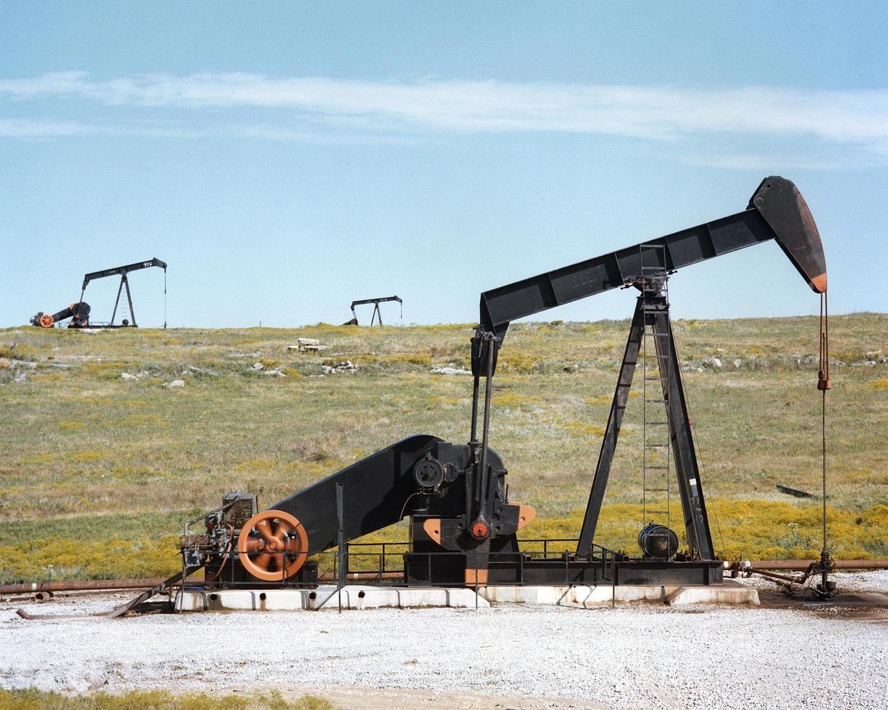 El precio del Petróleo Intermedio de Texas (WTI). | Pixabay.