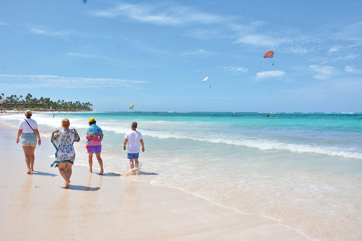 playa credito al turismo