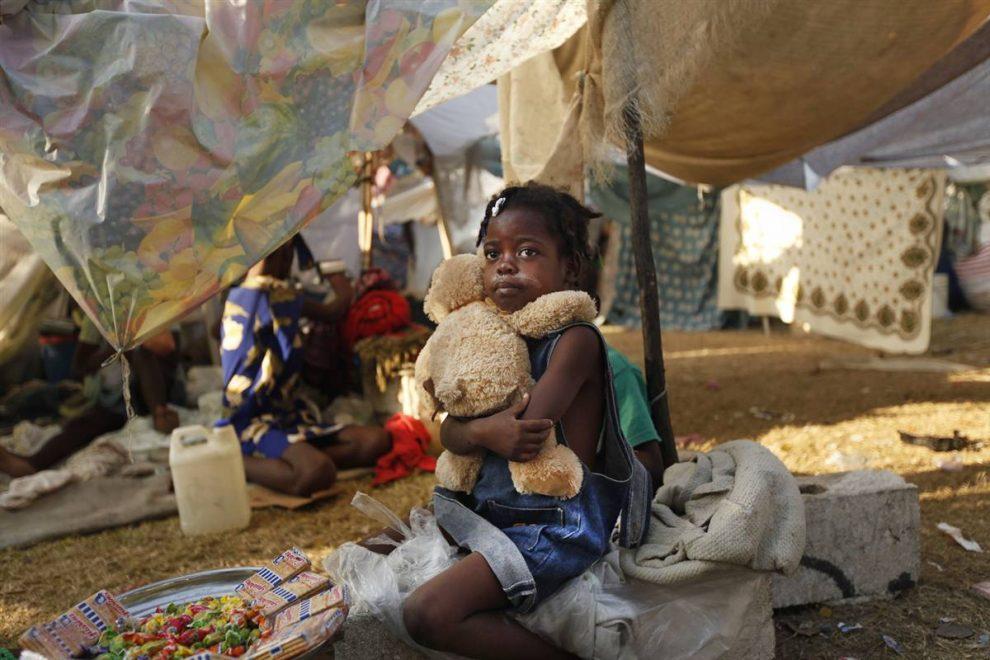 El fondo busca brindar servicios esenciales de salud y nutrición a unas 400 millones de personas.