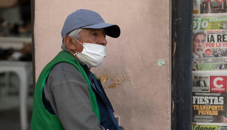 Pobreza laboral América Latina