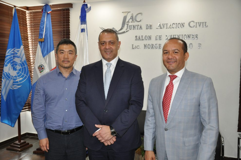 presidente de la jac china