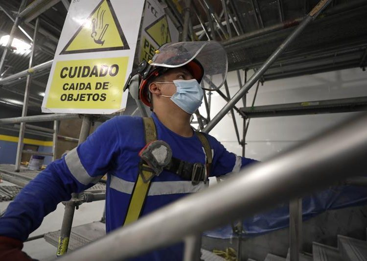 Producción nacional Perú