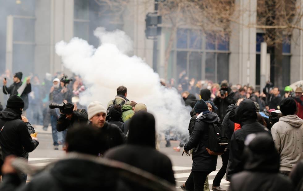 protestas antitrump