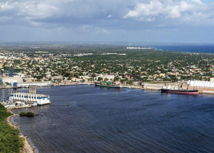 Puerto de San Pedro de Macorís