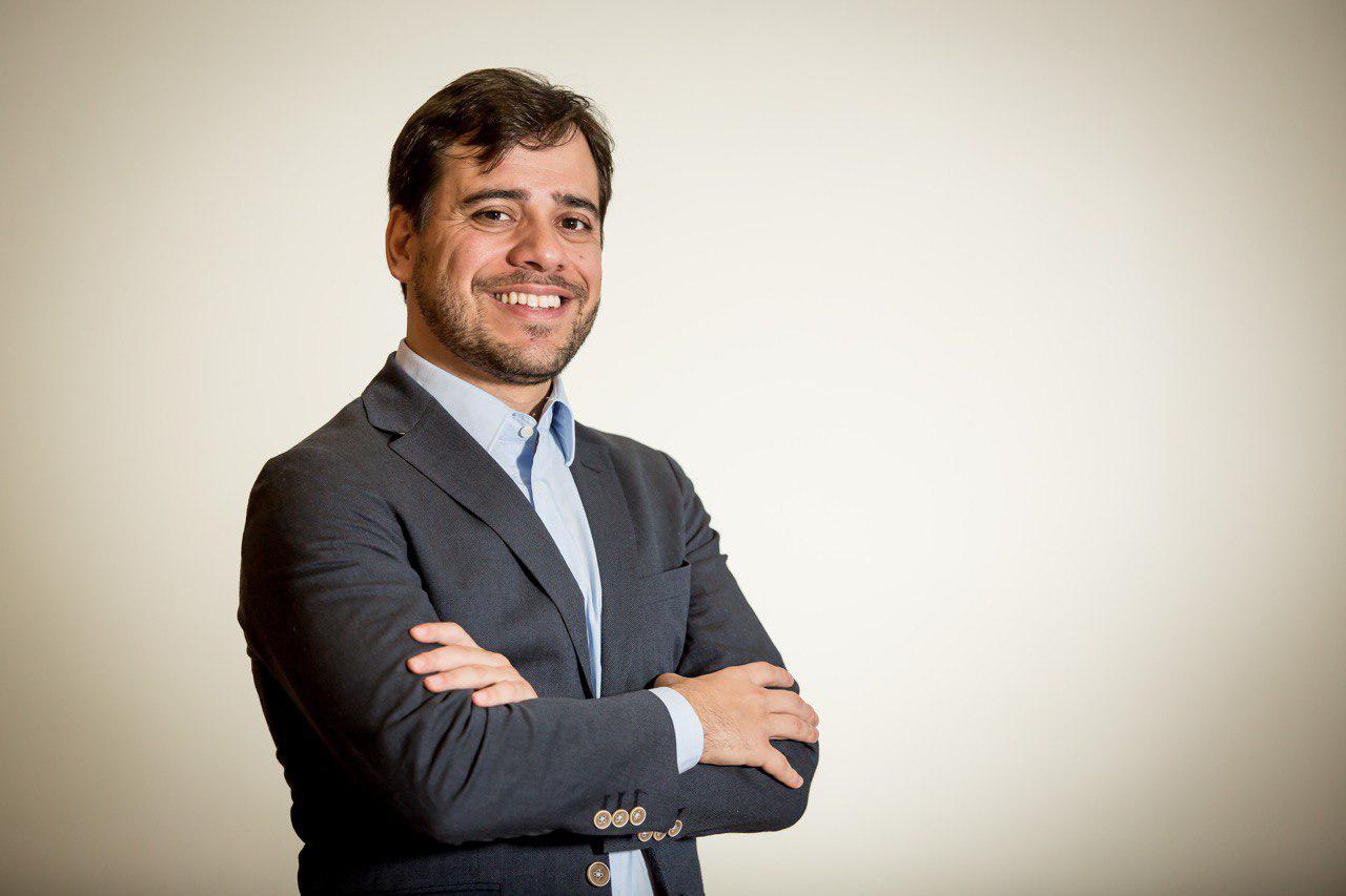 red inalámbrica leandro werder, director de ingeniería de ventas y tecnologías de acceso seguro para fortinet américa latina y el caribe