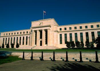 Edificio de la Reserva Federal de Estados Unidos (FED). | Fuente externa.
