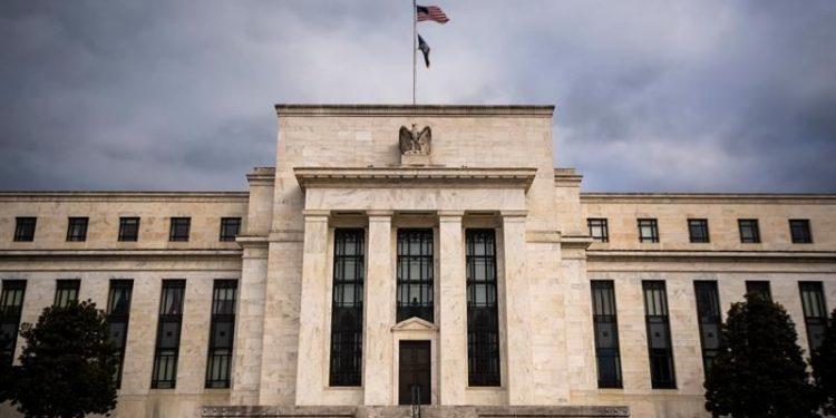 Reserva Federal de Estados Unidos (FED). | Jim Lo Scalzo, EFE.