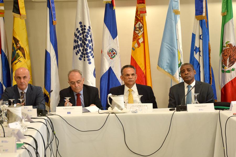 reunión ministros administración pública iberoamérica