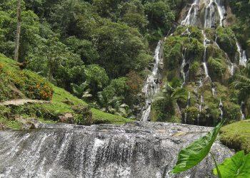 Turismo Colombia, turismo de naturaleza