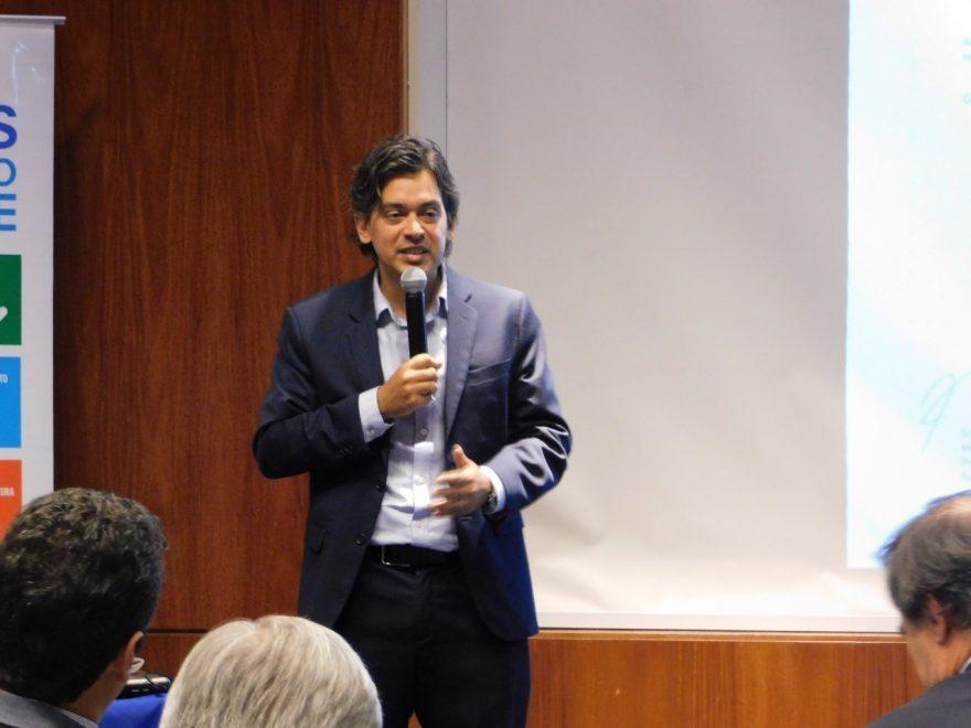 rodrigo sotomayor, vicepresidente de greater caribbean en unilever