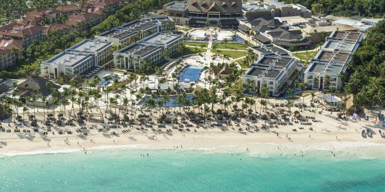 Royalton Punta Cana.