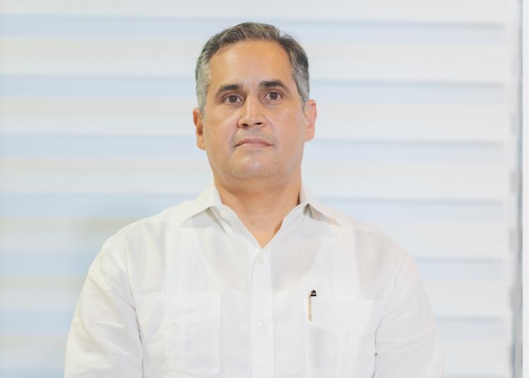 Rubén Álvarez M., nuevo presidente de Alaver.