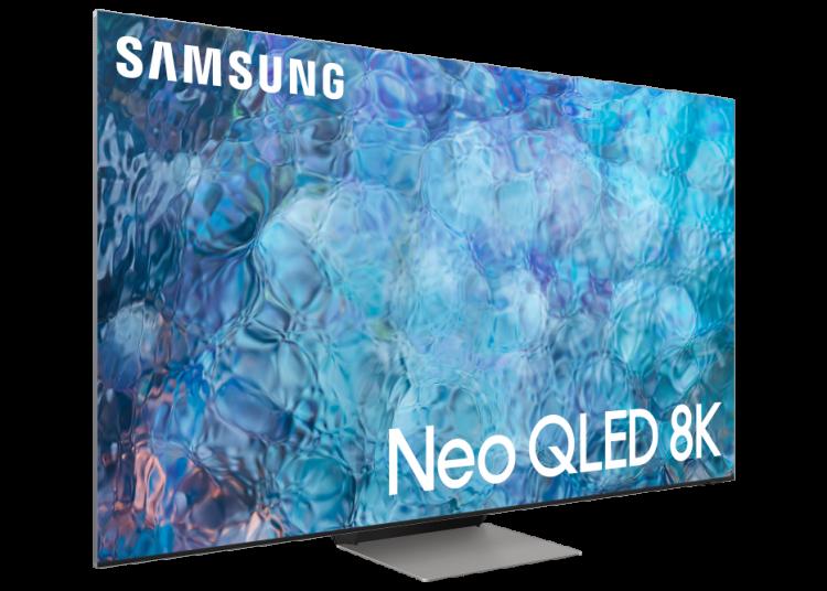 Samsung Neo QLED.