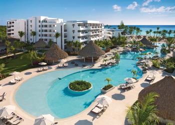 Secrets Cap Cana Resorts & Spa está ubicado a 20 minutos del Aeropuerto Internacional de Punta Cana.