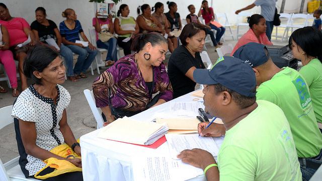Senasa implementa un programa de afiliación constante en todo el país./elDinero