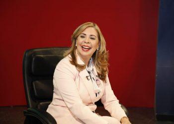 Sergia Elena Mejía. | Fuente externa.