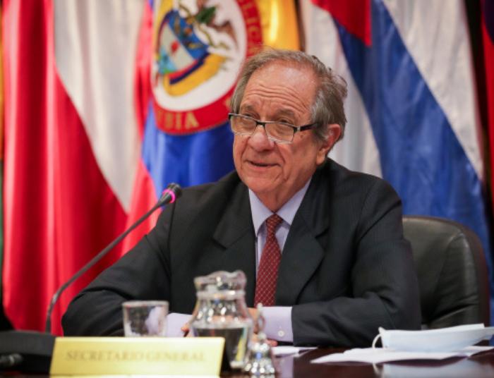 Sergio Abreu, Aladi