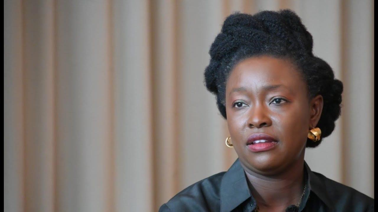 seynabou sakho, directora del banco mundial
