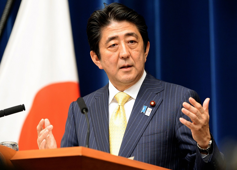 japan election politics economy