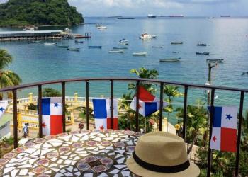 TURISMO-Panamá