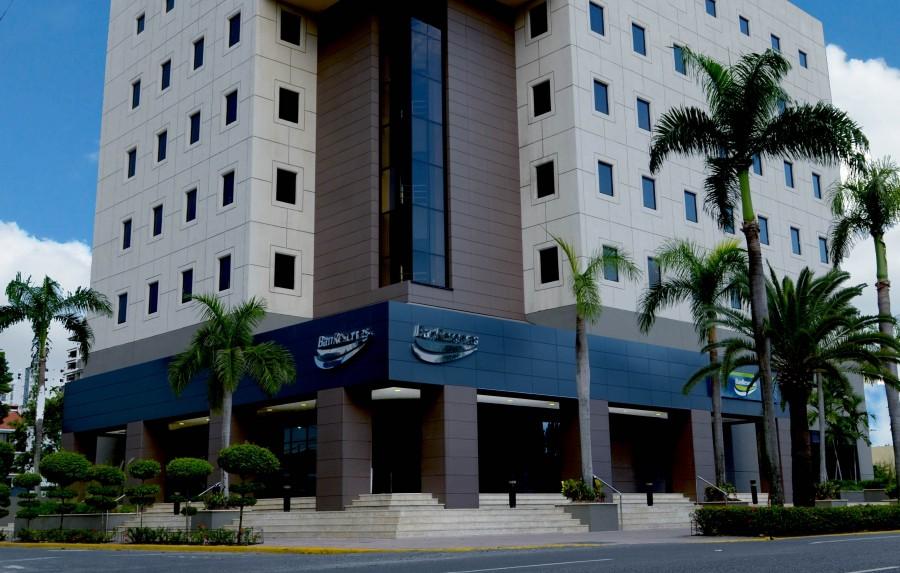 El BanReservas es el mayor banco comercial de la República Dominicana.