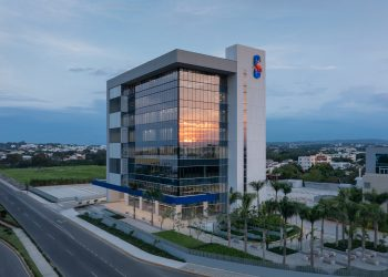 Torre corporativa  de ACAP.