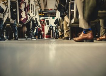 Transporte público, autobús