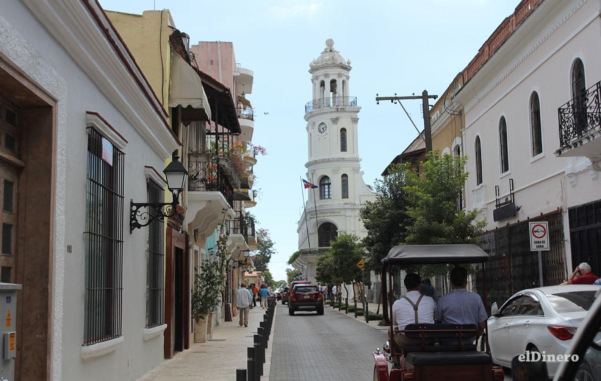 turismo en la ciudad colonial de santo domingo